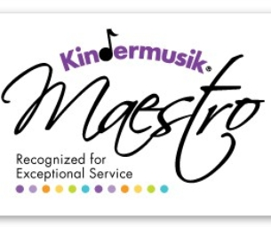 SpotLight! Featuring Kindermusik with Miss Cathy