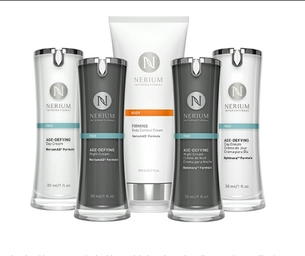 Event:LEARN HOW LOOK BETTER, THINK BETTER, AND LIVE BETTER WITH NERIUM