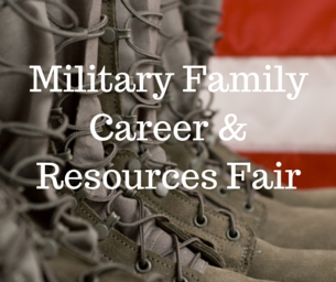 MANARC to Sponsor the Military Family Career & Resource Fair May 15th