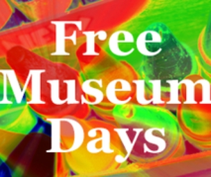 Free Museum Days in Cleveland
