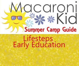 Lifesteps Early Education Center Camp