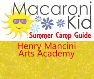 Henry Mancini Arts Academy
