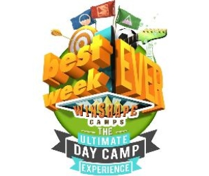 Best Week Ever - Winshape Camps comes to Murfreesboro