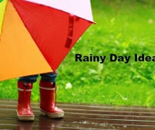 Rainy Day Activites in Athens