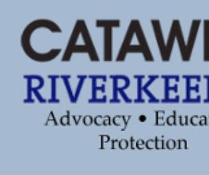 Vote for Catawba Riverkeeper!