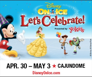 Disney on Ice - Ticket Giveaway!!!