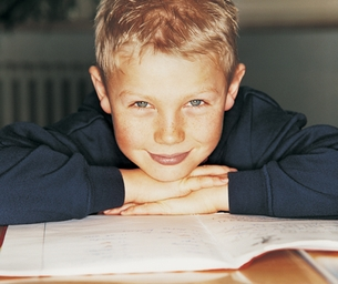 Why Your Smart Kid Isn't on the Honor Roll