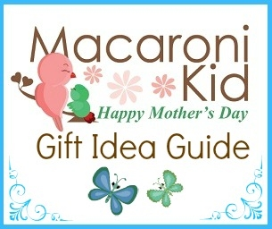 Mothers Day Gift Idea Guide
