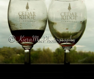 4th Annual Mom's Night Out at the Cedar Ridge Winery