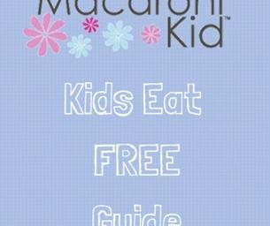 Kids Meal Deals!
