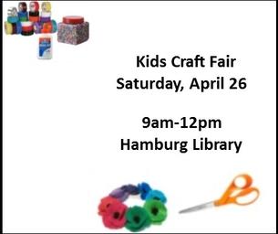 Kids Craft Fair
