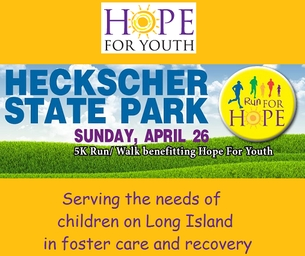 Support Hope for Youth and the Children They Support in Foster Care
