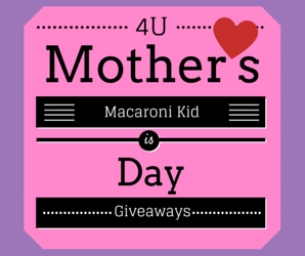Mother's Day Giveaway's