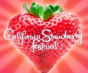 MACARONI KID GIVEAWAY - 32nd California Strawberry Festival