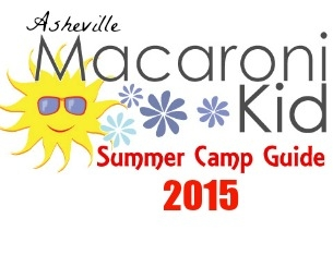 The Summer Camp Guide is here!