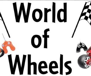 World Of Wheels 11 AM- 2 PM