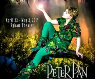 Peter Pan @ The Byham
