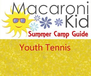 Kids' Tennis Clinics in Beaver County