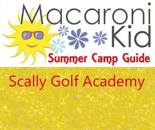 Scally Golf Academy