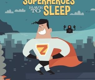 Bedtime Struggle Inspires Children's Book