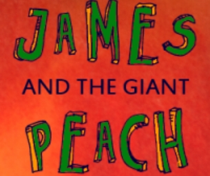 James and the Giant Peach at ACT - Ticket Giveaway!