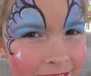 Face Art by Daisy!