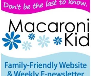 This Week at Macaroni Kid!