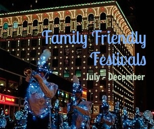 Family-Friendly Festivals Throughout Colorado: Jul-Dec
