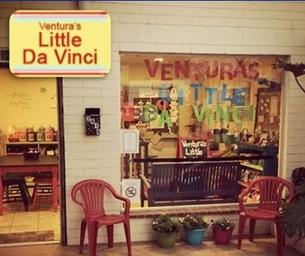 Little Da Vinci Offers Affordable, Art Parties in Ventura