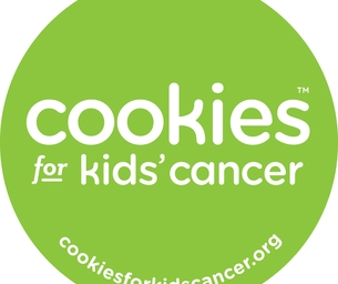 Cookies for Kids' Cancer Fundraiser