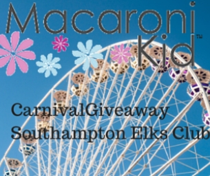 A Macaroni Giveaway: Enter to Win