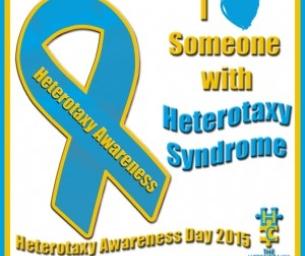 Heterotaxy Awareness Day