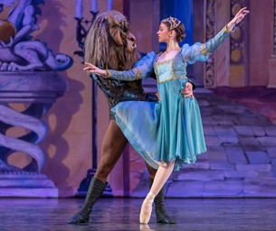 Inland Pacific Ballet Presents Beauty and the Beast