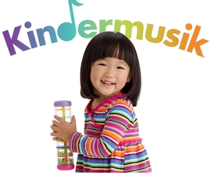 Special Offers for Summer Sessions at Kindermusik!