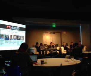 MK Review- LA Games Conference 2015