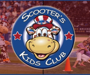 Scooter's Kids Club!