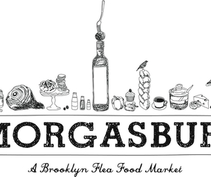 Take a trip to Smorgasburg at the South Street Seaport