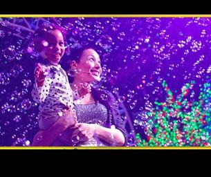 Event: Gazillion Bubble Show
