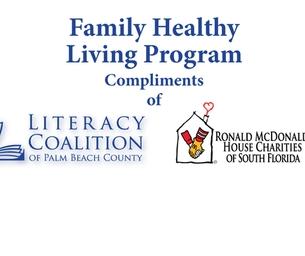 FREE Family Fun Night at Literacy Coalition