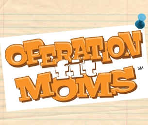 Operation Fit Moms at The Wonder Gym