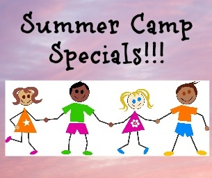 Special Offers for Mac Kid Readers from Summer Camp Guide Businesses!