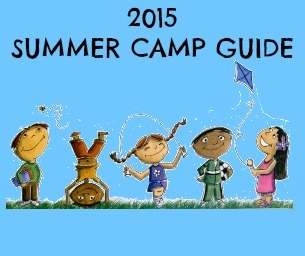 2015 Summer Camp Guide for Englewood, Greenwood Village and Centennial