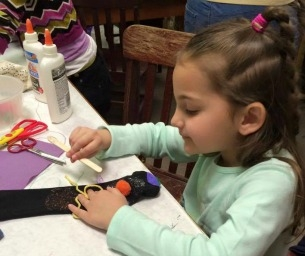 Re:Create Arts Initiative Welcomes Artists of All Ages