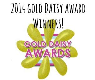 Recap of Macaroni Kid's 2014 Gold Daisy Award Winners