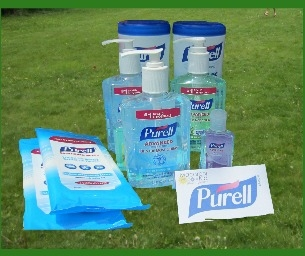 Purell Review