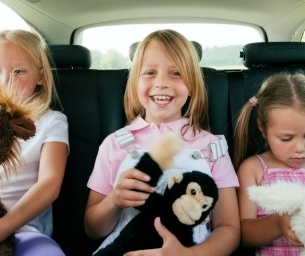 Brain-Building Games to Play in the Car