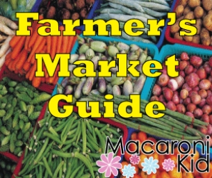 2015 Cedar Rapids and Iowa City Farmers Market Guide