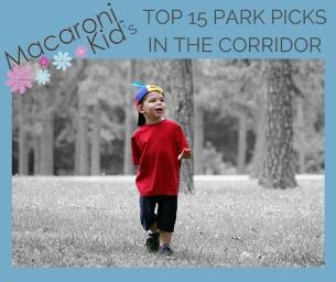 Top Corridor Parks