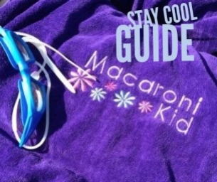 Stay Cool Guide