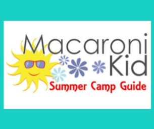 The Summer Camp Guide is Out!! More Listings Added!